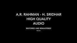 Super Police   Muthamma Muthamma | High Quality Audio