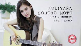 Suliyana - Bohoso Moto (Official Music Video)