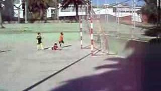 Gol de l'Audal
