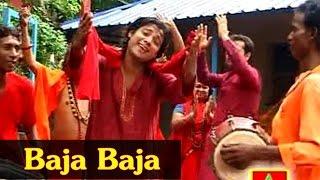 Baja Baja | Bengali Devotional Song | Tara Maa | Toton Kumar | Bhirabi Sound | Bengali Songs 2016