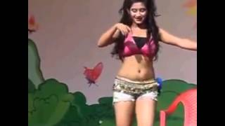 Xxx u.p stage hot sexy dance