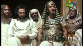 Hazrat Yousuf ( Joseph ) A S MOVIE IN URDU -  PART 43