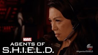 Daisy's Still One of Us – Marvel's Agents of S.H.I.E.L.D. Season 3, Ep. 18