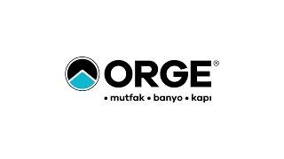ORGE Mutfak - Banyo - Kapı Tanıtım Filmi