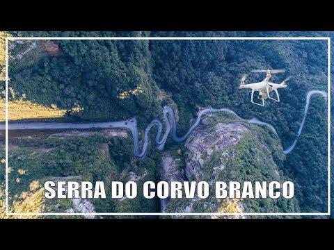 Xxx Mp4 Serra Do Corvo Branco 2018 JC Drones Em 4k UltraHD 3gp Sex