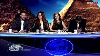 مباشر عرب ايدول ARAB IDOL LIVE 2016 HD