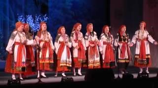 Воронежские песни