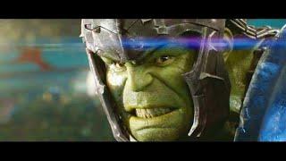 Thor Ragnarok Hulk Teaser and Marvel Comic Con