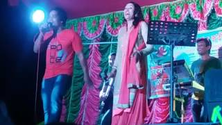 Tumi Amar Jibon Ami Tomar Jibon Full Video Song | Andrew Monirul | Chaitaly Mukherjee