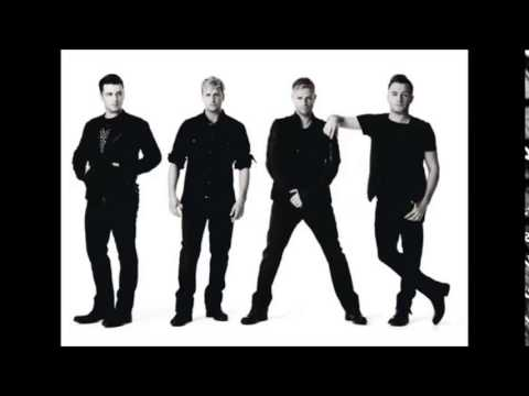 Back At One Westlife 中文歌詞翻譯 請見影片說明