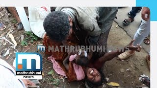 Three-Month-Old Child Killed, Buried In Angamaly; Man Held| Mathrubhumi News