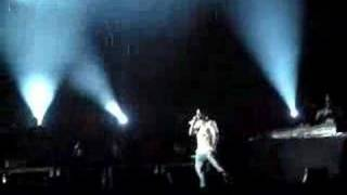 Kanye West - Wouldn't Get Far LIVE @ Bluesfest Ottawa Ontario