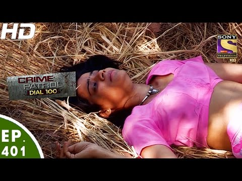 Crime Patrol Dial 100 - क्राइम पेट्रोल - Mumbai - Gujarat Triple Murder - Ep 401 - 9th Mar, 2017
