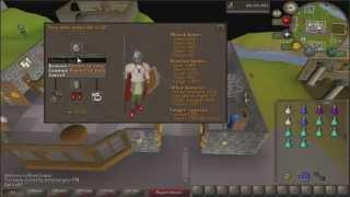 OSRS - Steel Dragon Slayer Guide (Melee)