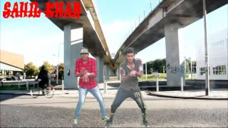 DANCE ON JEENA JEENA SONG {BADLAPUR MOVIE} ,, DANCE BY SAHIL KHAN  [CONTEMPRY AND BBOYING FORMS]