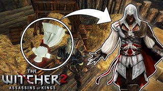 10 Greatest Gaming Easter Eggs