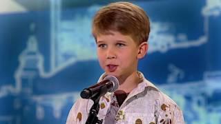 Ziemowit 8 lat temu urzekł jurorów i trafił do finału. Jak wygląda teraz? [Mam Talent!]