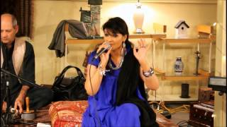 Fariha Pervez   ghar aya mera