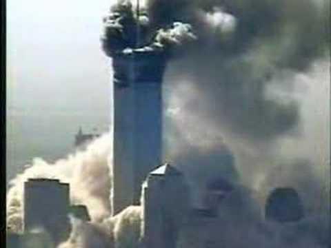 Video de las Torres gemelas 11s
