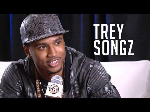 Xxx Mp4 Trey Songz Talks What S Sliding Into His DM S 3gp Sex