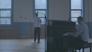 HONNE - Location Unknown ◐ (Brooklyn Session)