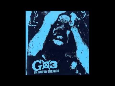 G3 - Un nuevo enemigo (full album)