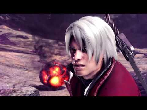Xxx Mp4 Monster Hunter World Devil May Cry Dante Gameplay DMC Collaboration Trailer 3gp Sex