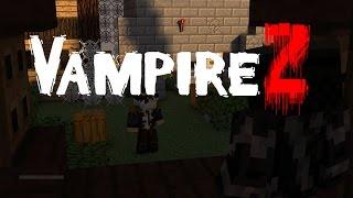 VampireZ #4 /w Cyfer