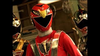 """Power Rangers RPM - Behind the Scenes and Gag Reel Part 4 