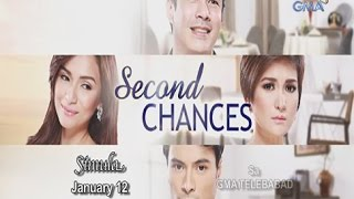 Exclusive AVP: The heartbreaking story of 'Second Chances'