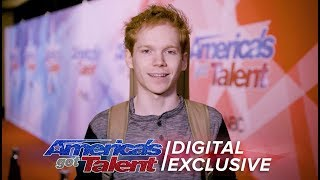 Chase Goehring Sends A Massive Thanks To His Fans - America
