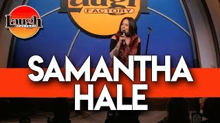 Samantha Hale | Movie Remakes | Laugh Factory Stand Up Comedy