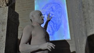 TIME CODES - BUTOH-PERFORMANCE - Stefan Maria Marb