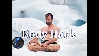Release DMT From The Pineal Gland - Wim Hof Breathing Method
