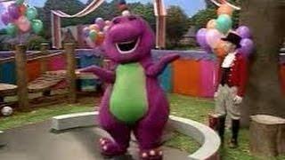 Barney  Friends  Birthday Olé Season 6 Episode 10