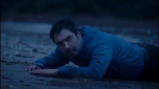 مشهد هروب مراد علمدار من غواصة الملك السامي | مترجم HD 720p