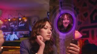 Selfy'den Dünyada Bir İlk