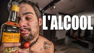 JEREMY - L'ALCOOL