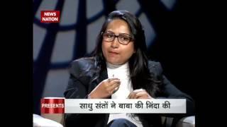 Swami Om talks to Priyanka Jagga, talks about controversies