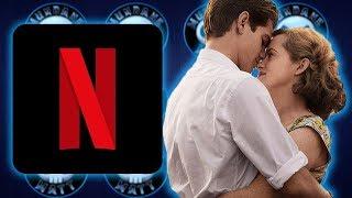Netflix bans eye contact longer than 5 seconds