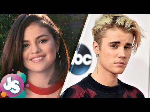 Did Selena Gomez ACCIDENTALLY Mention Justin Bieber in Her Vogue 73 Questions