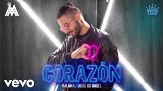 Maluma - Corazón (Audio) ft. Nego do Borel