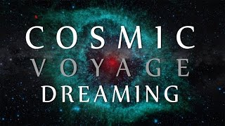 Sleep Hypnosis for Cosmic Voyage Dreaming (Guided Visualization & Sleep Meditation in the Stars)