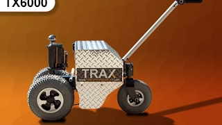 The ultimate electric trailer dolly - KISS goodbye expensive trailer addons