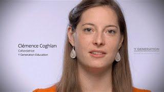 Y Generation Education - Google Impact Challenge | France - Finaliste
