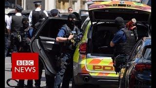 London Attacks: Police arrest 12 after terror attack - BBC News