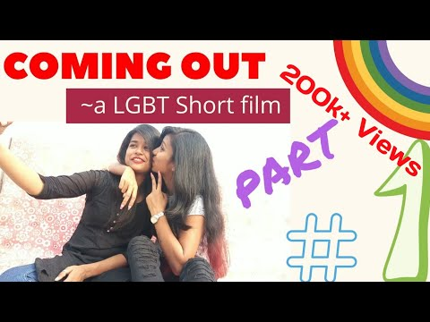 Coming Out // an LGBT short film // part #1