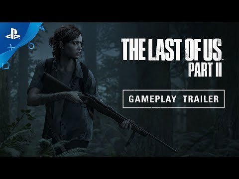 Xxx Mp4 The Last Of Us Part II – E3 2018 Gameplay Reveal Trailer PS4 3gp Sex