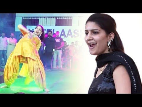 Xxx Mp4 Haryanvi Dancer Sapna रक्षा बंधन पवित्र बंधन के दिन Sapna Ka Lajwab Dance New 2017 3gp Sex