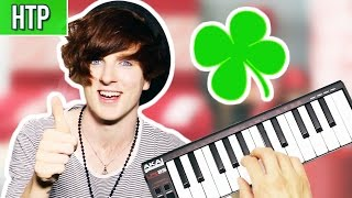 How To Play Irish People (Song with Bry)